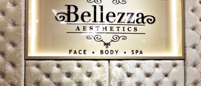 OXYJET FACIAL TREATMENT AT BELLEZZA AESTHETICS: A ROYAL TREATMENT FOR ALL PRINCESSES