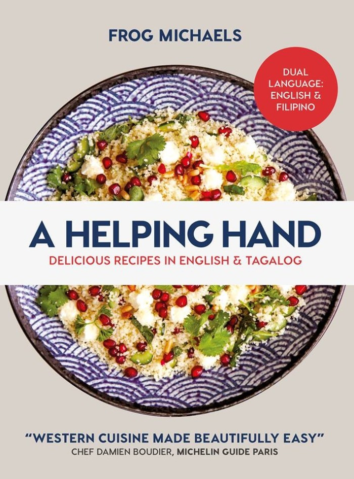A Helping Hand Cookbook