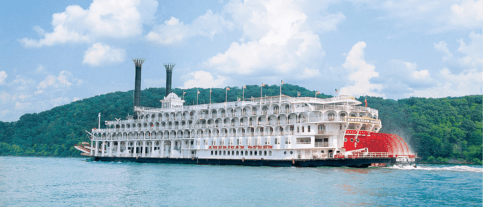 FIVE THINGS TO THINK ABOUT WHEN PLANNING A CRUISE