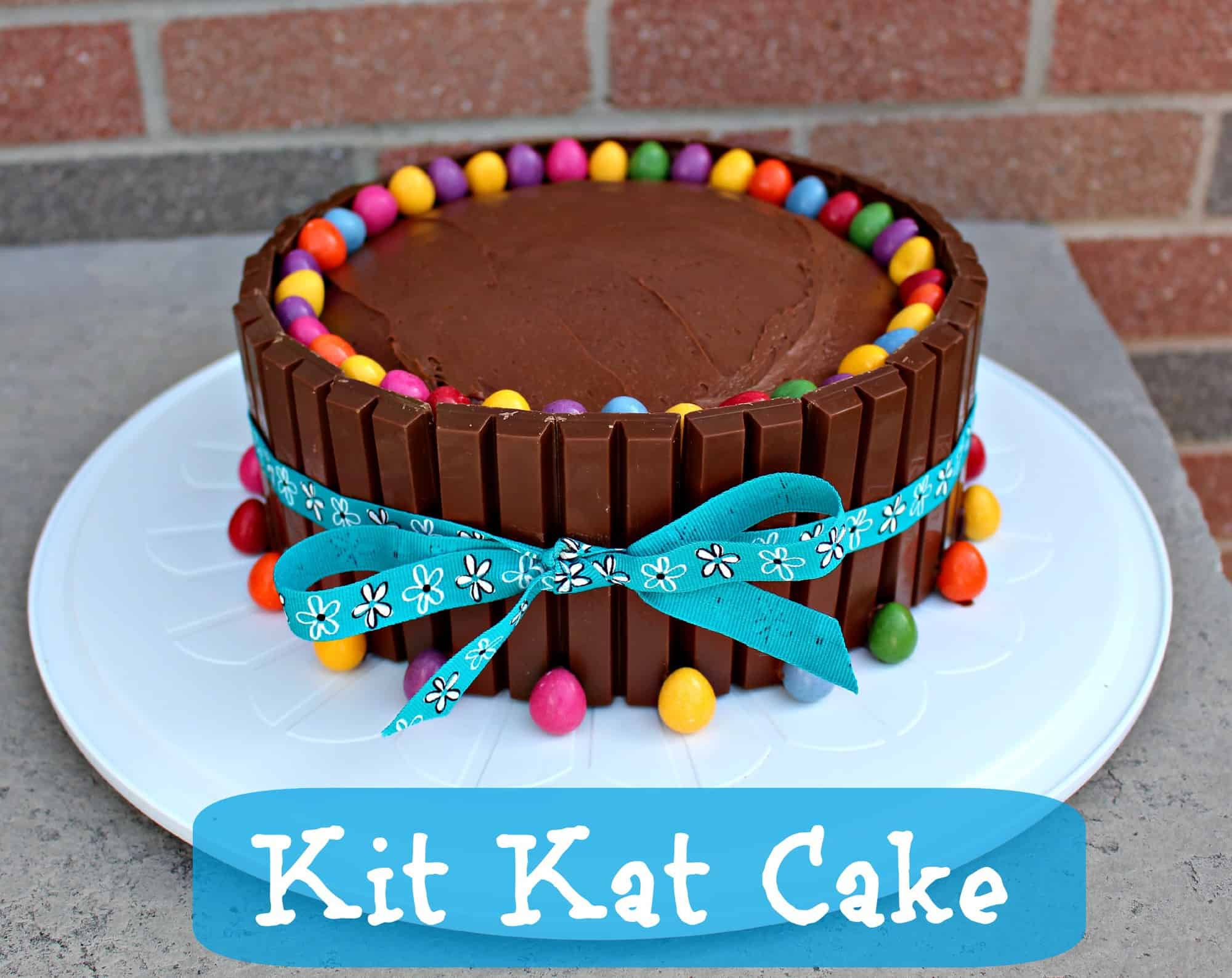 Cake Recipes Easy Birthday