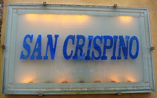 San Crispinio