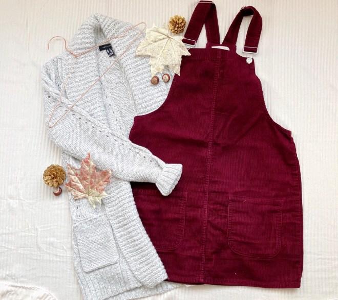 Winter wardrobe staples