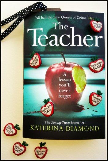 The Teacher Buttons 2
