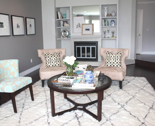 COFFEE TABLE STYLING | Little Miss Notting Hill on Coffee Table Inspiration  id=30964