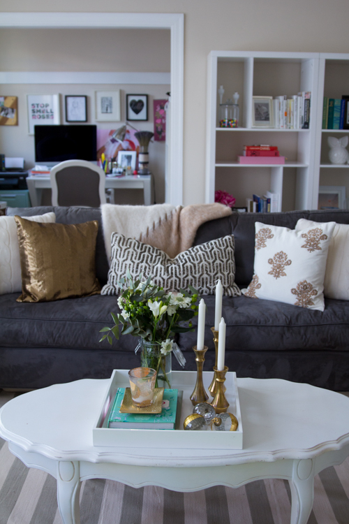 COFFEE TABLE STYLING | Little Miss Notting Hill on Coffee Table Inspiration  id=54043