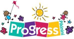 progress pikinini logo