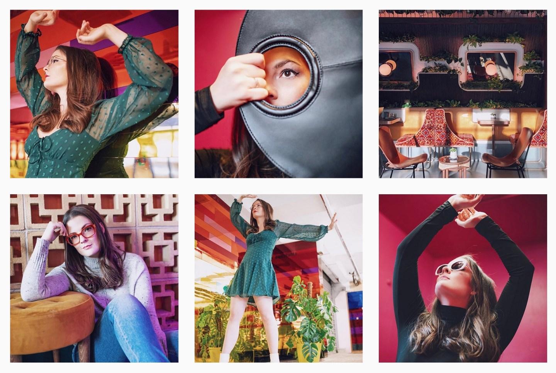 Kate Winney Little Miss Winney Instagram How to Grow