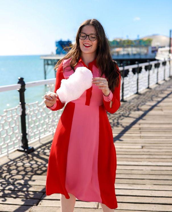 travel guide review british seaside kate winney pier
