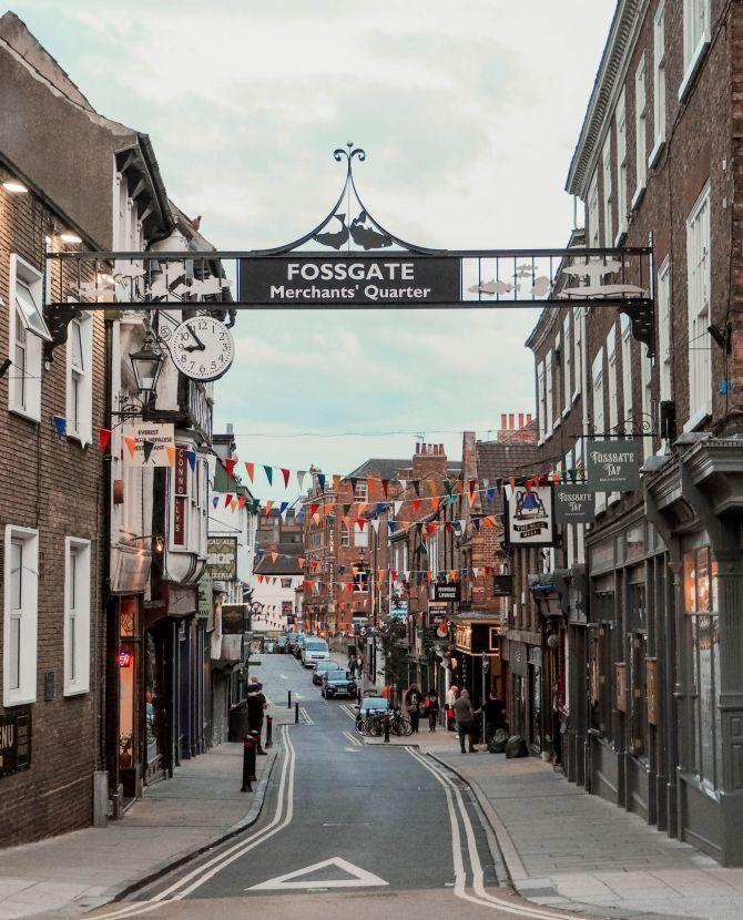 Visit York, Yorkshire, York CityPass, Kate Winney, Little Miss Winney, Shambles