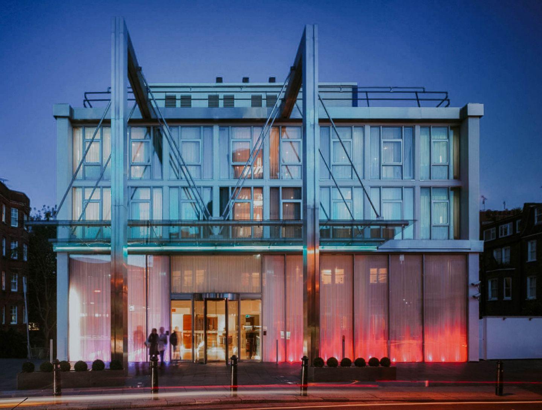 K west hotel spa review kate winney