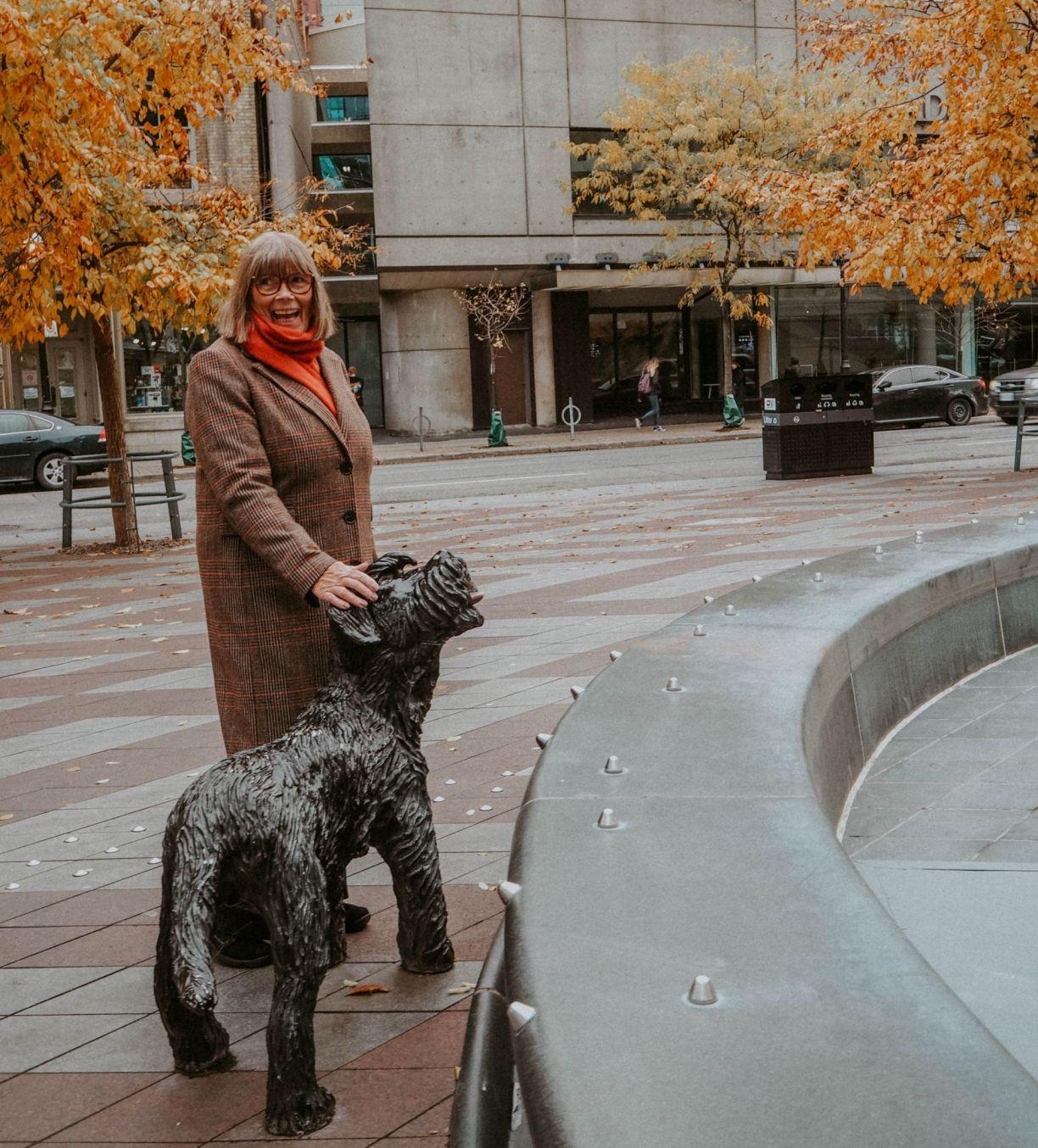Kate Winney Toronto Travel guide