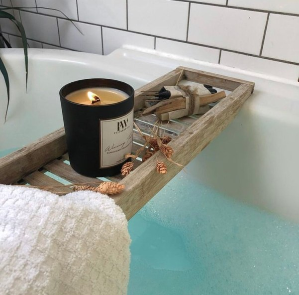 Flickerwick candles black owned gift guide