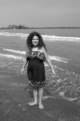 Beach Baby to Beach Lady