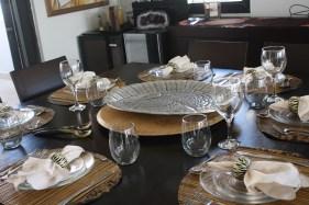 Turkey Platter Awaits