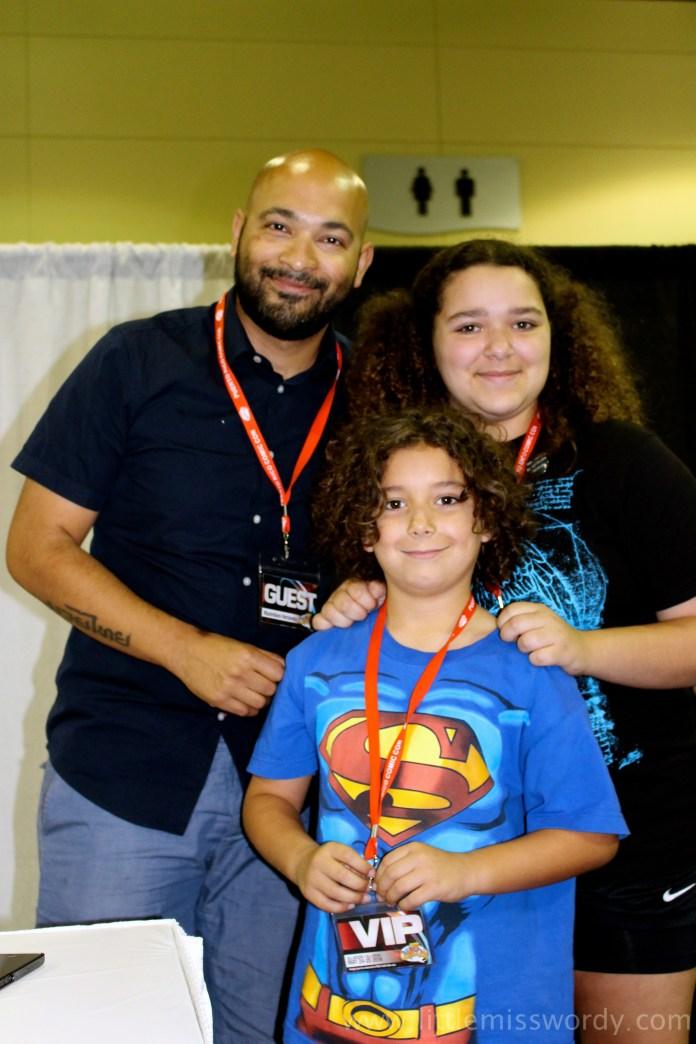 Comic Con36