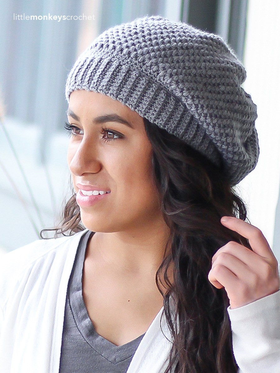 Barista Slouch Hat