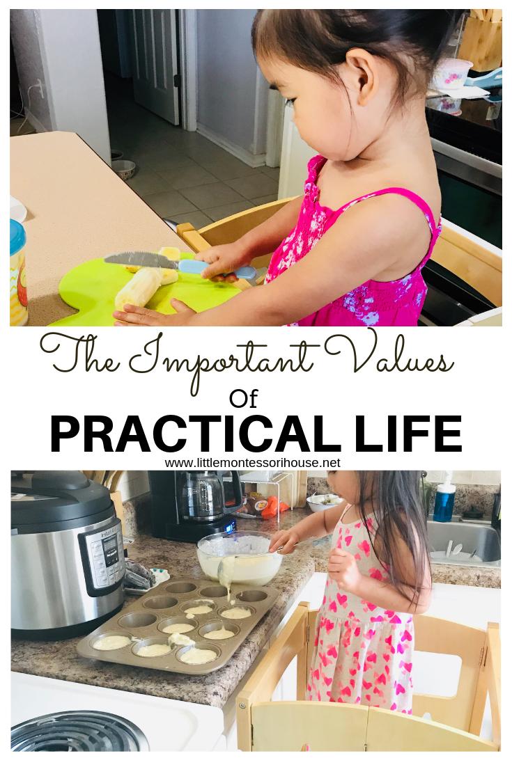 PRACTICAL LIFE2
