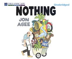 Nothing by Jon Agee - Picture Books Reviews by Emma Apple