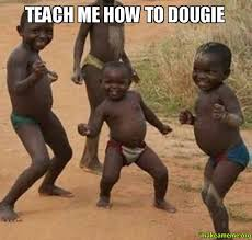 Party Songs Cali Swag District Teach Me How To Dougie