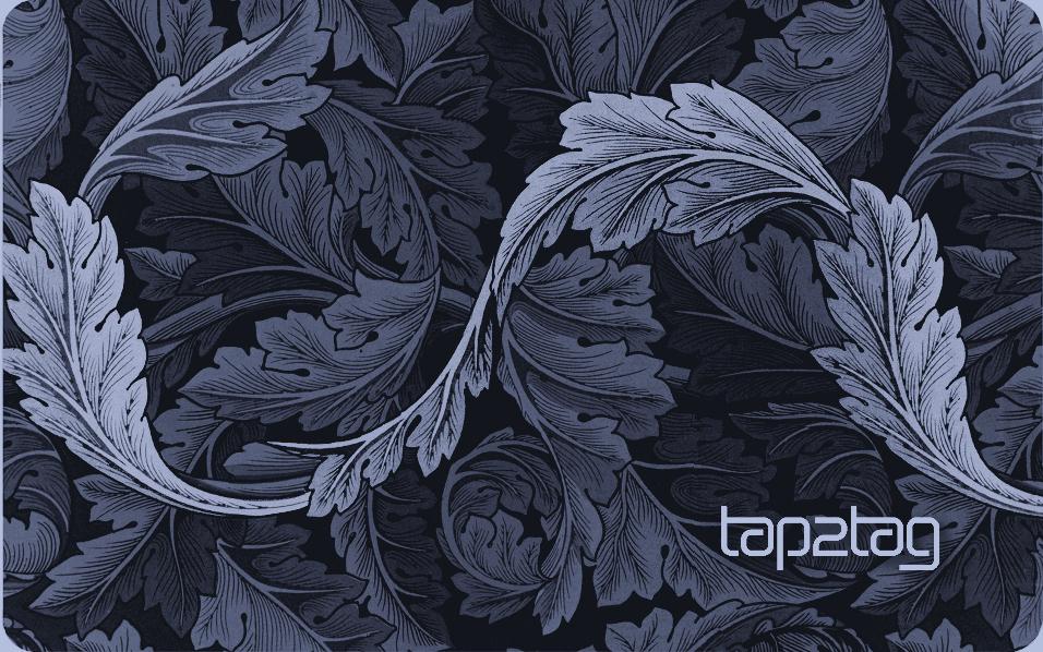 Tap2Tag Connect Pale Purple