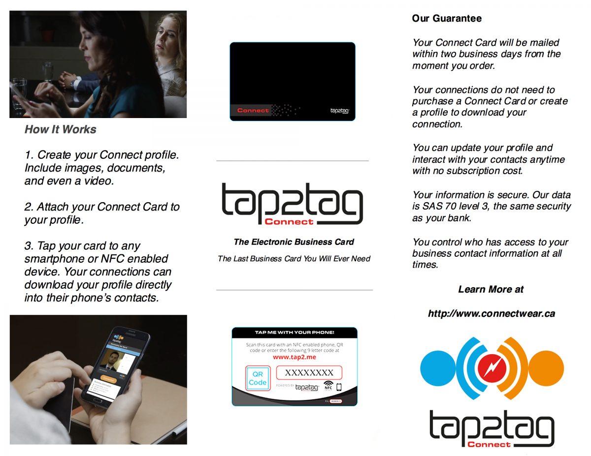 Connect Brochure Part 2
