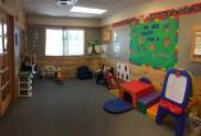 Little Nest Preschool Two Year Old Classroom