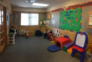 Little Nest Preschool Two Year Old Classroom