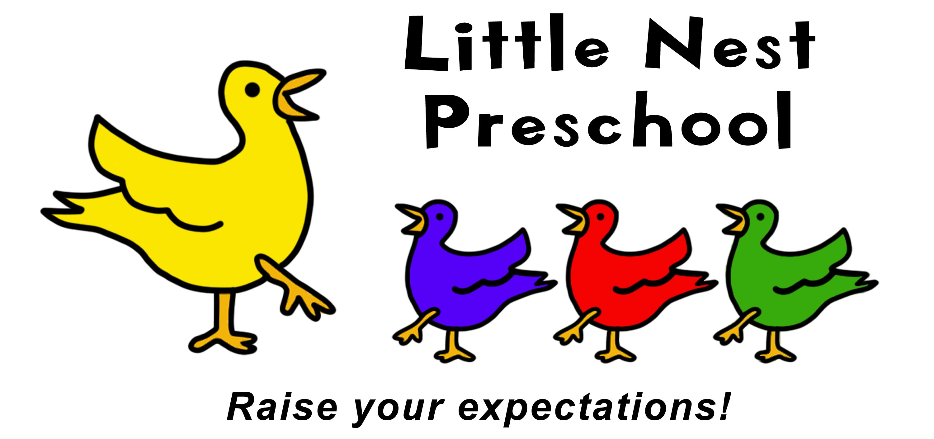 Little Nest Preschool