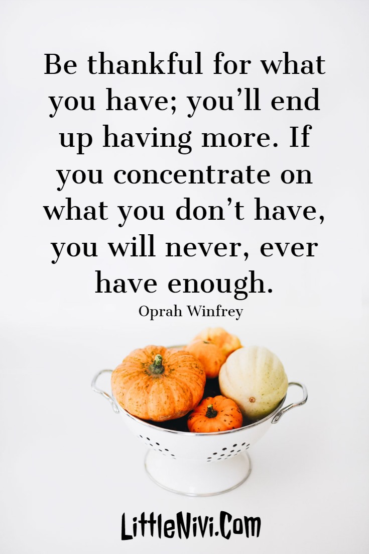 27 Inspiring Thanksgiving Quotes with Happy Images 1