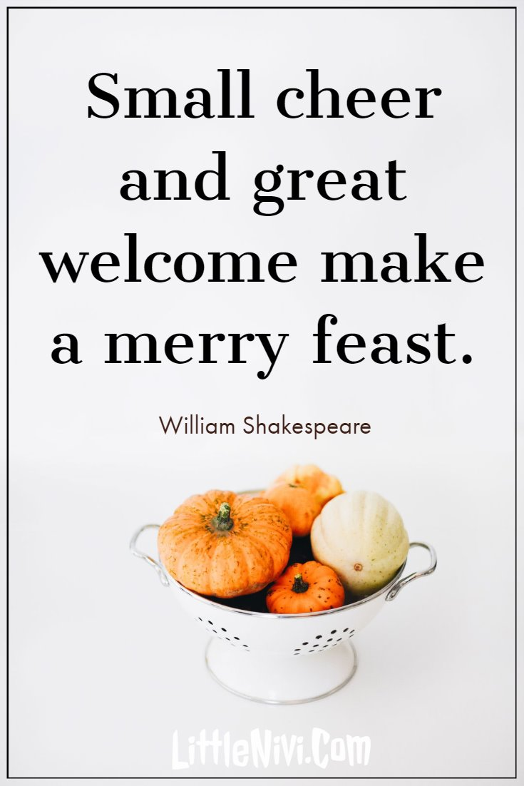 27 Inspiring Thanksgiving Quotes with Happy Images 11