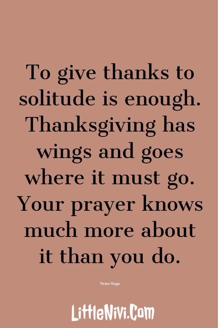 27 Inspiring Thanksgiving Quotes with Happy Images 21
