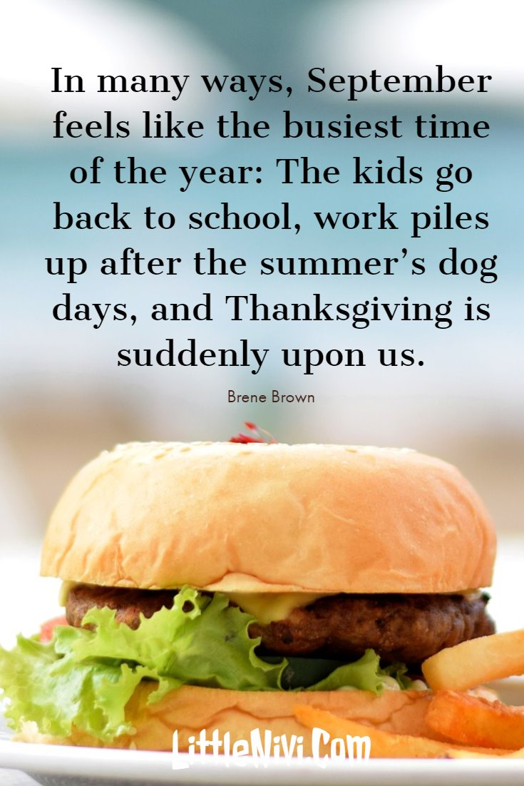 27 Inspiring Thanksgiving Quotes with Happy Images 7