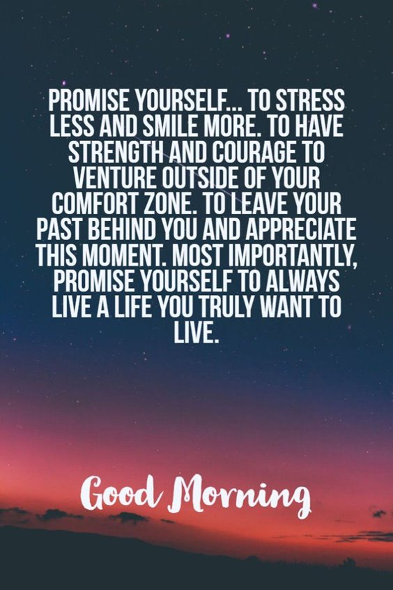 24 Good Morning Quotes For You to Love Life 8