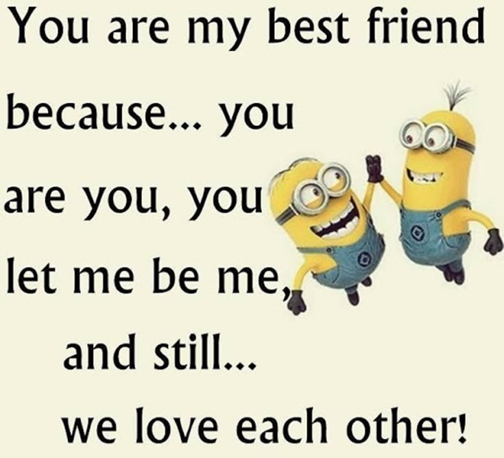 27 Friendship Quotes That You And Your Best Friends 22