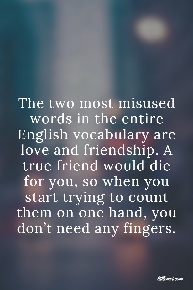 27 Friendship Quotes That You And Your Best Friends 23