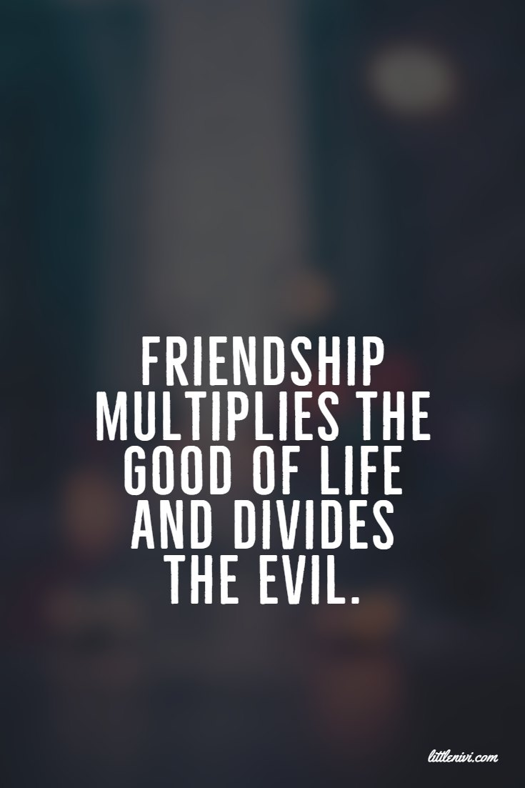 27 Friendship Quotes That You And Your Best Friends 27