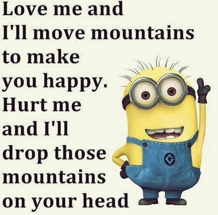 55 Funny Minion Quotes You Need to Read - LittleNivi