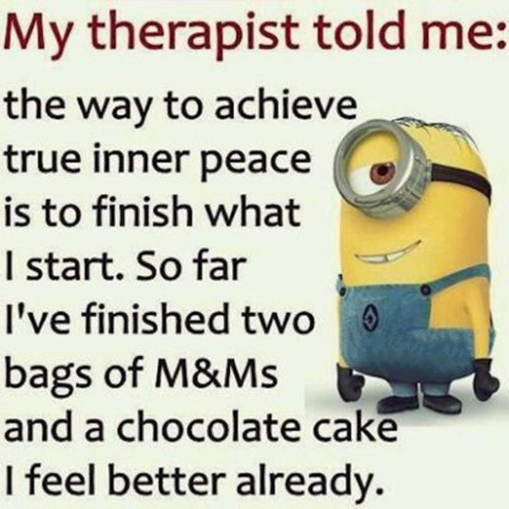 55 Funny Minion Quotes You Need to Read 4
