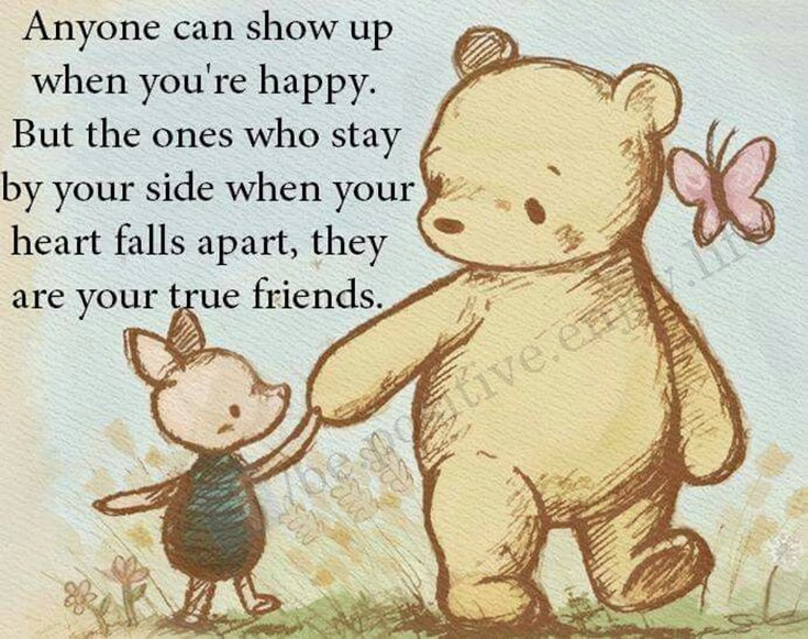 Quotes From Winnie The Pooh 3