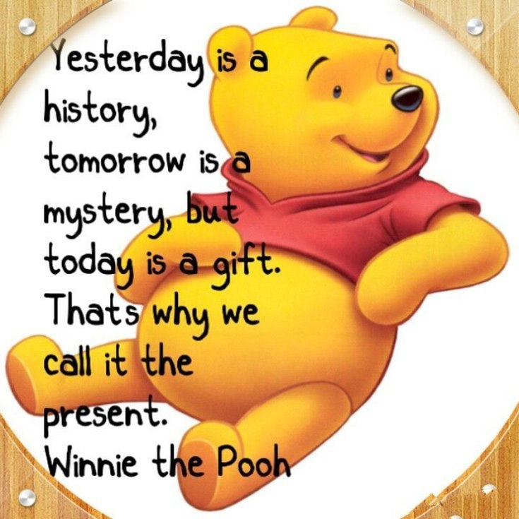 59 Winnie the Pooh Quotes Awesome Christopher Robin Quotes 20