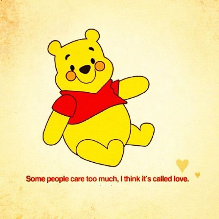 59 Winnie the Pooh Quotes Awesome Christopher Robin Quotes 31