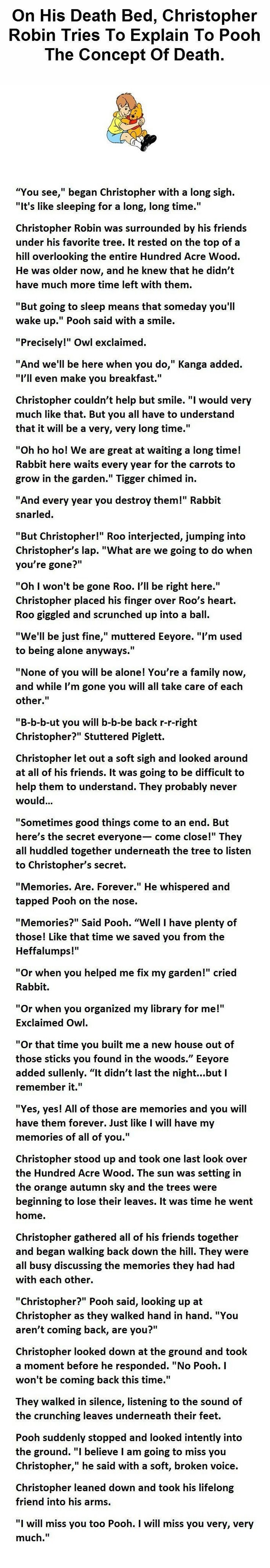 59 Winnie the Pooh Quotes Awesome Christopher Robin Quotes 32