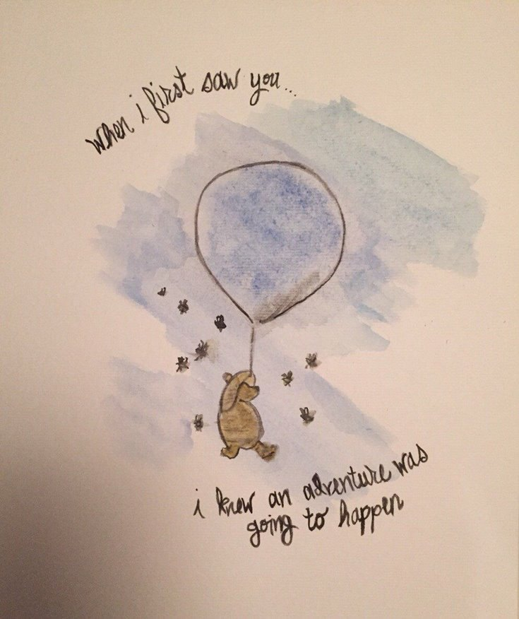 59 Winnie the Pooh Quotes Awesome Christopher Robin Quotes 37