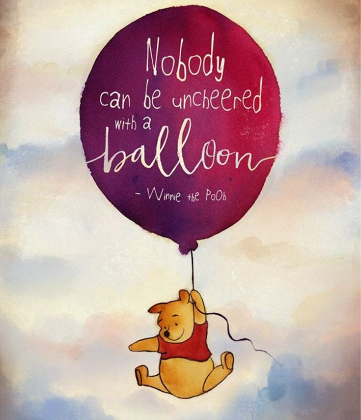 59 Winnie the Pooh Quotes Awesome Christopher Robin Quotes 52