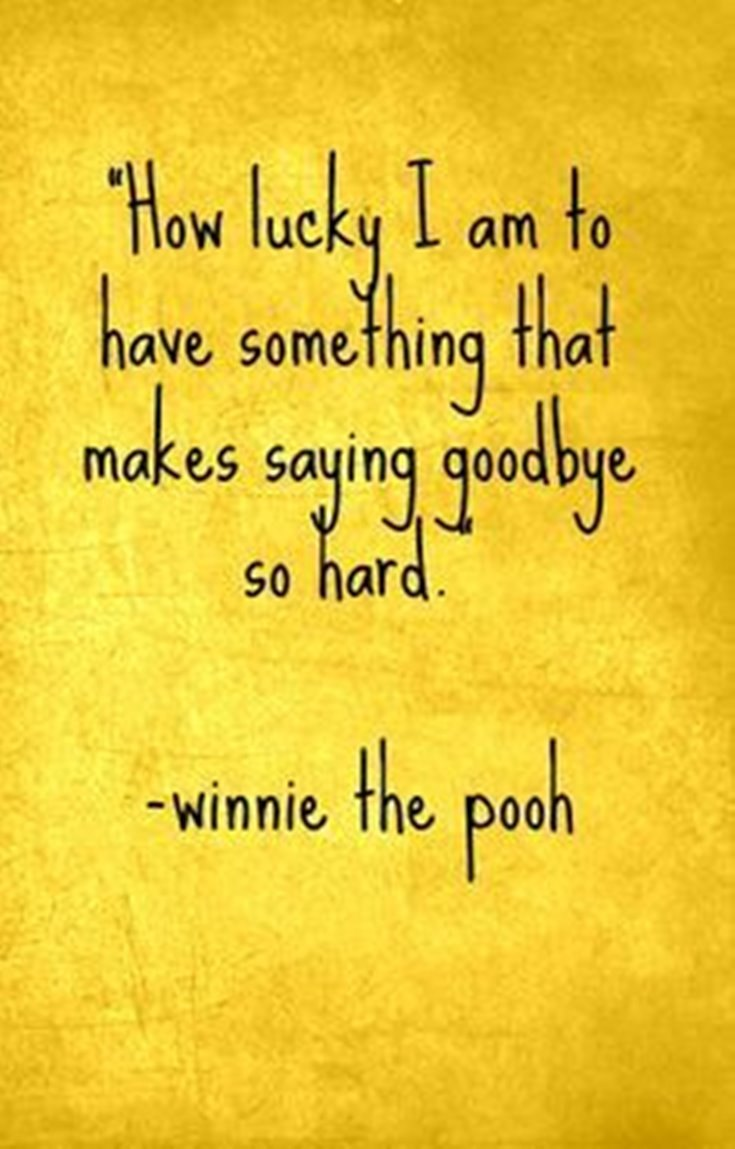 59 Winnie the Pooh Quotes Awesome Christopher Robin Quotes 6