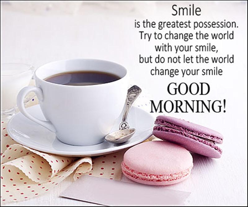 Image result for good morning world blingee