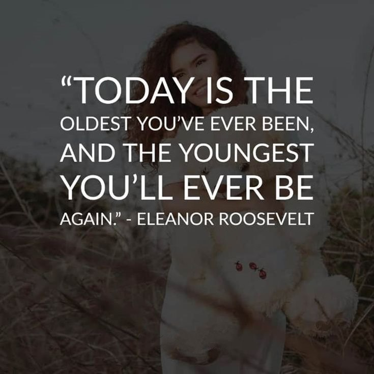 67 Eleanor Roosevelt Quotes And Sayings 11