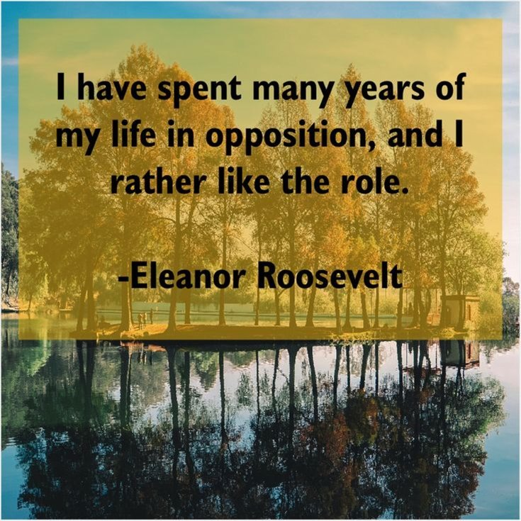 67 Eleanor Roosevelt Quotes And Sayings 25