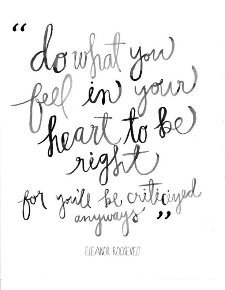 67 Eleanor Roosevelt Quotes And Sayings 33