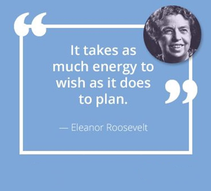 67 Eleanor Roosevelt Quotes And Sayings 40